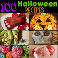 halloween recipes 3