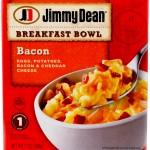 Target: Jimmy Dean Breakfast Bowl Only $0.80