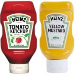 Target: Heinz Ketchup & Mustard Only $0.77