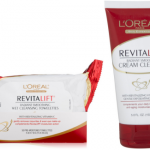 L'Oreal Revitalift Cleansers ONLY $1 (Reg. $7)!