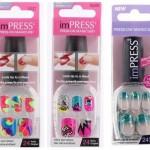 FREE imPRESS Nail Manicure Set! (FIRST 50,000)