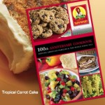 3 FREE Recipe Booklets in the Mail!