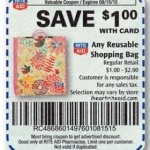 FREE Reusable Tote from Rite Aid!