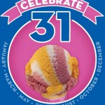 Baskin Robbins: $1.31 Scoops ALL Day!