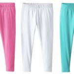 Amazon: Kidtopia Little Girls  Solid Legging Starting at $1.86 (Reg. $16) & More