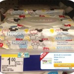 Walgreens: Huggies Wipes Only $0.50
