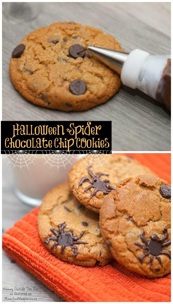 spider-cookies