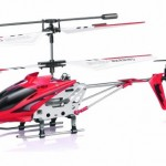 Syma R/C Helicopter ONLY $13.68!