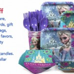 Toys R Us Coupon: 25% off Party Items