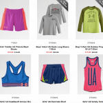 *HOT* Under Armour $15 Off $15 Promo Code + FREE Shipping!