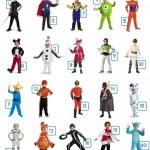 *HOT* HUGE List of BOY'S Halloween Costumes (20 Deals on Popular Costumes!)
