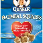 Kroger: Quaker Cereal Only $0.79