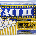 Walgreens: Act II Popcorn Singles Only $0.05