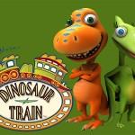 FREE Dinosaur Train Nature Tracker Poster (for Teachers)