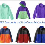 *HOT* Girls and Boys Columbia Jackets ONLY $8.64 (REG. $55+!)