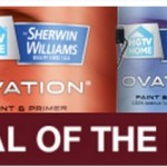 *HOT* Lowe's: Buy 1 Get 1 Free HGTV HOME by Sherwin-Williams Ovation Paint sale