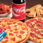 Domino's: Buy 1 Get 1 FREE Pizza!