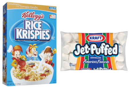 Target: Kellogg's Rice Krispies Cereal Only $2 & FREE Kraft Marshmallows