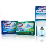 Kmart: FREE Clorox Dust Wipes, Pump N Clean, & Scrubs