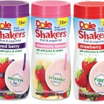 Walmart: Dole Fruit Smoothie Shakers Only $1.00