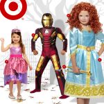 *HOT* Target: 40% off Halloween Costumes and Candy (TODAY ONLY!!)