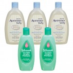 Target: Aveeno & Johnson's Products Only $2.46 (Starting 9/6)