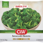 Walmart: Birds Eye C&W Frozen Vegetables Only $0.16