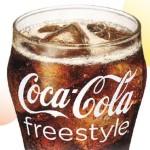 Coca-Cola Freestyle Instant Win Game (25,000 Prizes!)