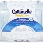 Target: Cottonelle FreshCare Wipes Only $0.99