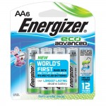 Walgreens: Eco Advanced Batteries Only $1.46