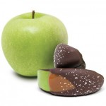 Edible Arrangements: FREE Salted Caramel Apple Dipped Fruit today!