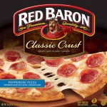 Target: Red Baron Multi-Serve Frozen Pizza Only $1.70
