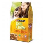 Target: Purina Dog Chow Little Bites Only $5.17 (Reg. $12.49)