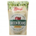 Target: Libby's Green Beans Only $0.54