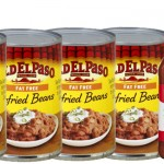 Target: Old El Paso Refried Beans Only $0.50 + FREE Salsa