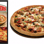 Papa John's: FREE Pizza W/ Any Purchase (Thru 9/13)