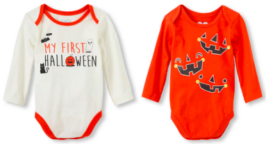 647bd90e The Children's Place: Halloween Tees & Bodysuits Under $4 Shipped ...