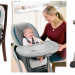 Amazon Prime Members: Diono Convertible Car Seat Only $199.99 Shipped (Reg. $359.99) & More