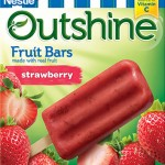Target: Outshine Frozen Fruit Bars Only $1.99