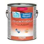 Lowe's: B1G1 FREE HGTV Ovation Home Paint by Sherwin Williams (Today Only)