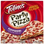 Target: Totino's Crisp Crust Part Pizza Only $0.75