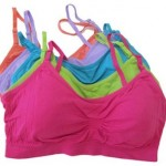 *HOT* FREE Pink Coobie Bras ($20 VALUE) + FREE Shipping!