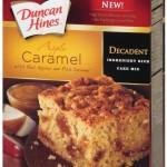 Publix: Better Than FREE Duncan Hines Decadent Cake Mix