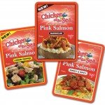 Walmart: Chicken of the Sea Salmon Only $0.50