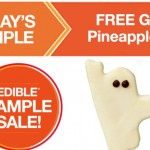 FREE Ghost Pineapple Pop (No Purchase or Coupon Needed)!
