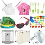 Amazon: HUGE Round Up of DEALS (Frozen, Cuisinart, Playskool, Mr. Clean, Playmobil, & More)