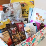 FREE Box of Deluxe Samples + FREE Shipping! (I GOT MINE) – Olay, Gerber, Purell, Playtex and more!