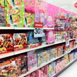 Target: $10 off $50 Toys Purchase Or $25 off $100 Coupon!