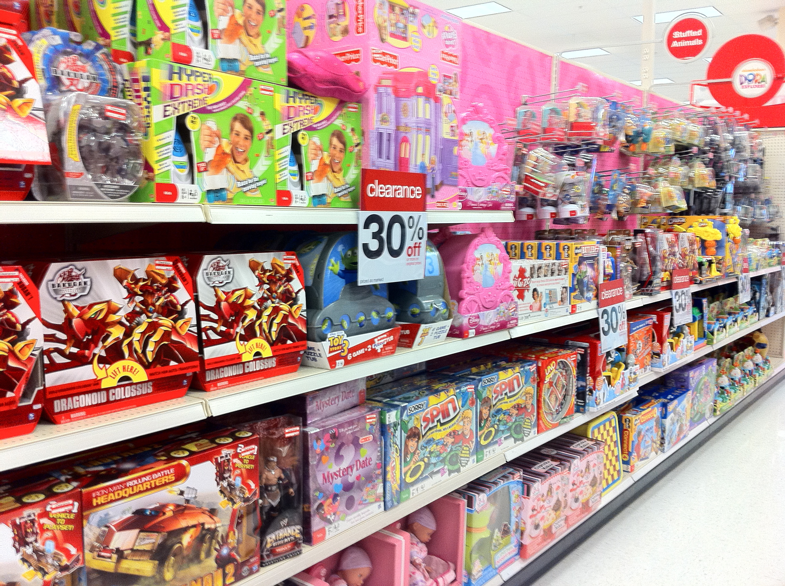 Target Toy Walmart : Target off toys purchase or coupon