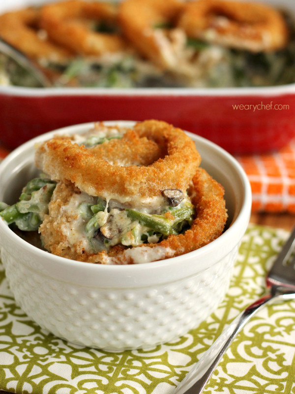 Thanksgiving Side Dishes 12